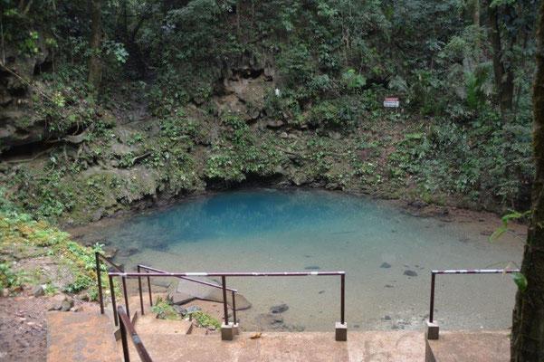 Das blaue Loch