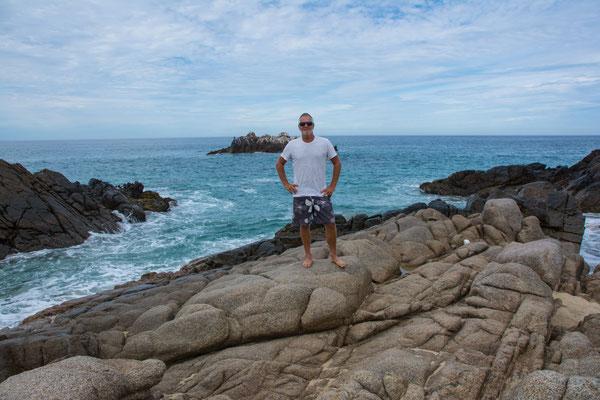 Playa La Tinaja
