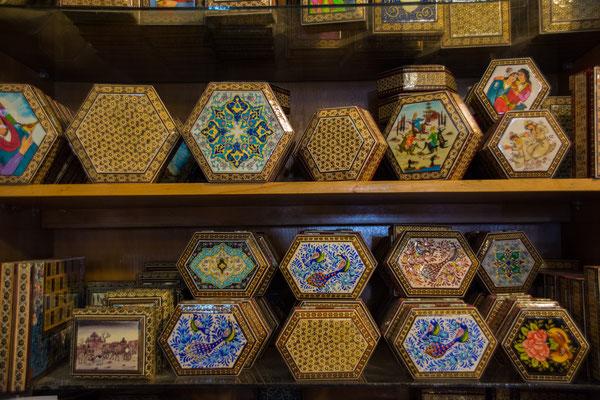Produkte vom Trachtenmaler
