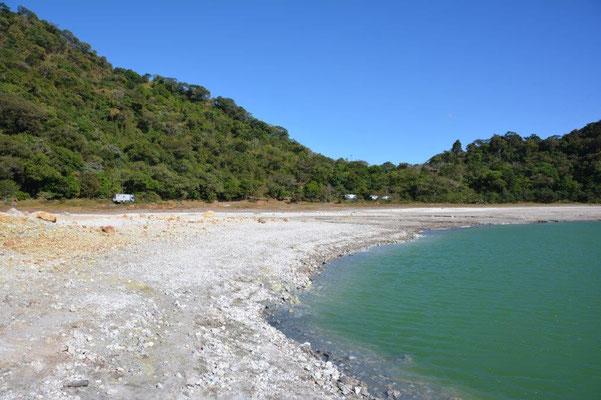 Laguna Alegria