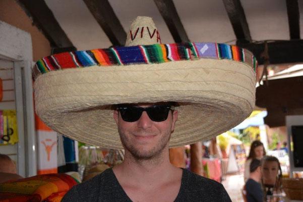 Felix, der Mexikaner