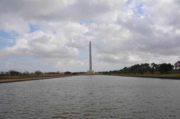Jacinto Memorial