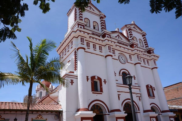 Church in Guatape