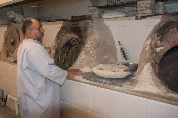 Brotbäcker