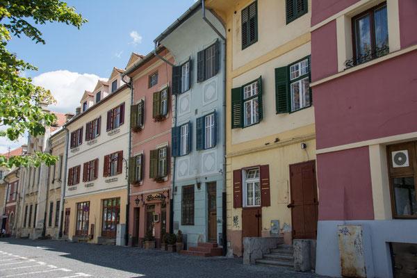 Sibio / Hermannstadt