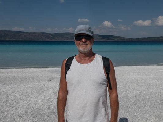 Salda Gölü - Happy Birthday
