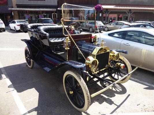 Ford von 1928