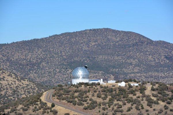 McDonald Observatorium