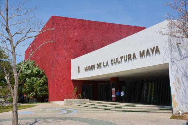 Maya Kultur Museum