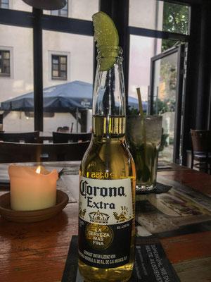 zu Corona Zeiten