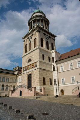 Benedektinerkloster bei Pannonhalma