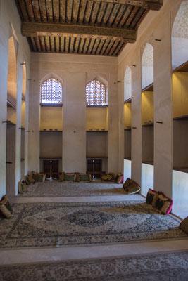Palast in Jabrin