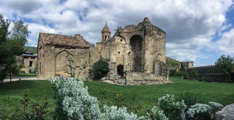 Kloster Ninotsminda