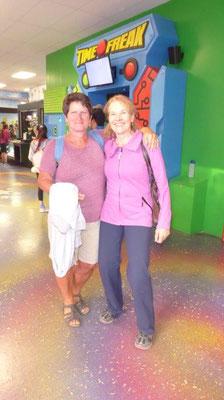 Karin & Anne