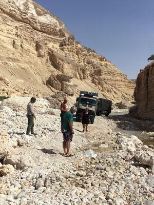 Wadi Shuwaimiyah