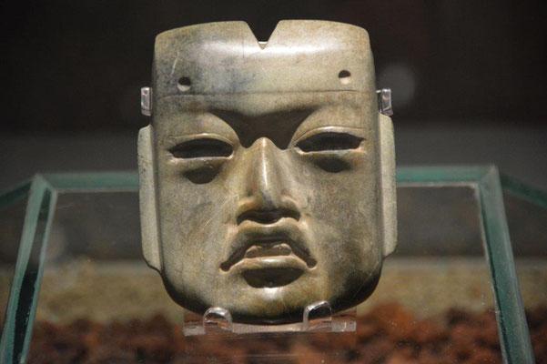 Museum vom Tempel Major