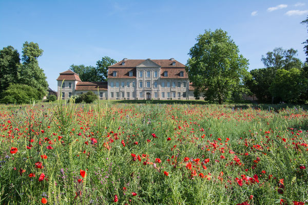 Schloss Kumerow
