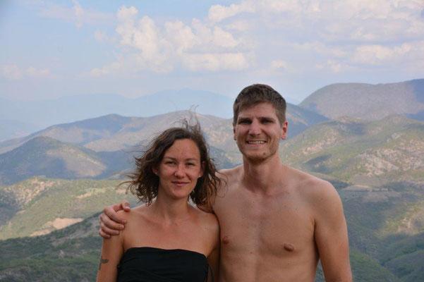 Eva & Michael