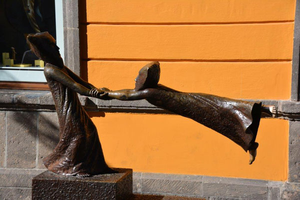 Art in Tlaquepaque