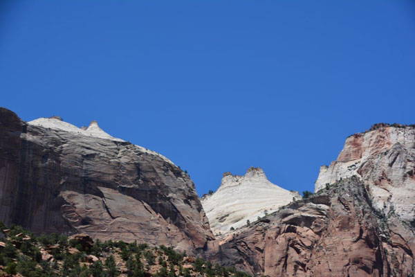 Zion Nationalpark