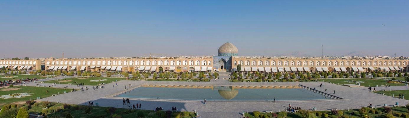 Platz Maydam-e Imam