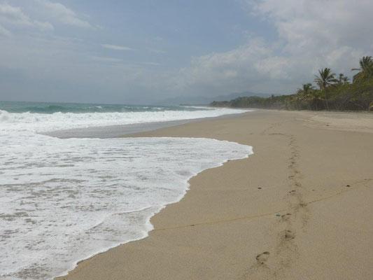 Casa Grande Beach