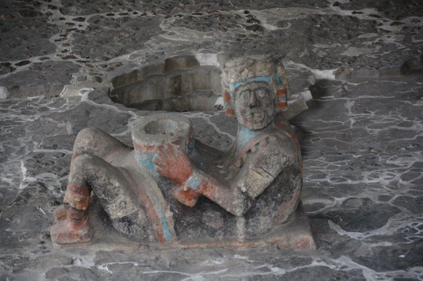 Tempel Major
