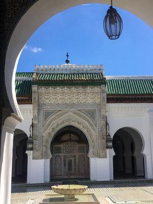 Koranschule in Fes