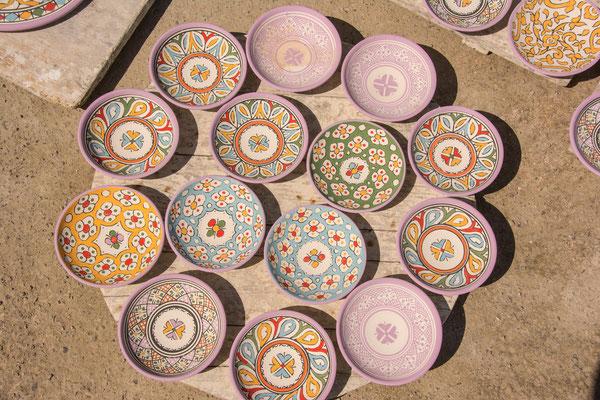 Keramik Werkstatt