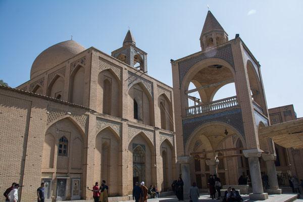 Vank Kathedrale