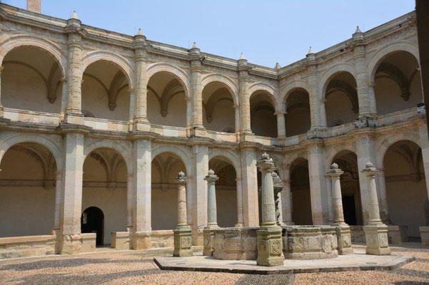 Cultural Museum in Oaxaca