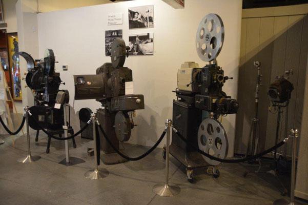 Western Filmmuseum in Lone Pine