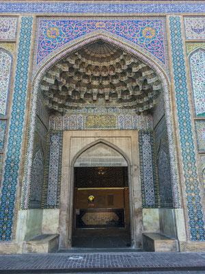 Vakil Moschee