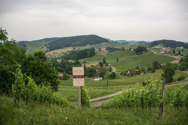 Bei Heike & Bernd in Österreich