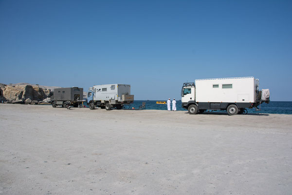 Bassa Beach