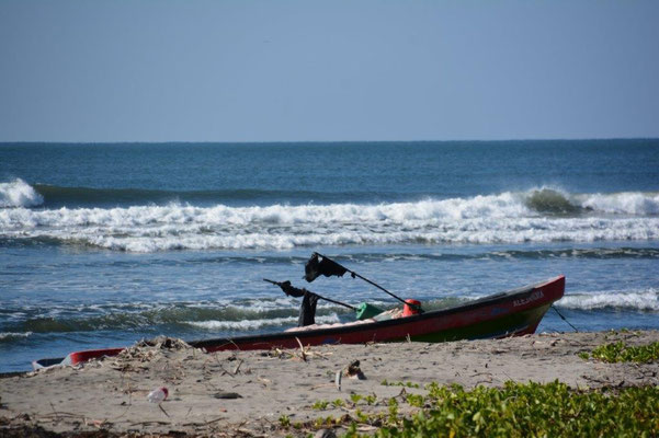 Playa Esperansa