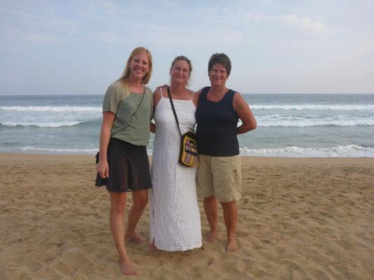 Rike, Kathrin & Karin
