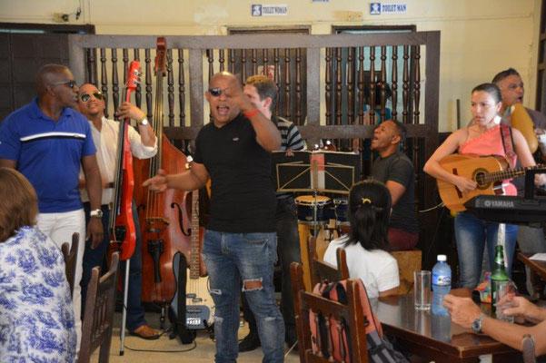 Havanna - Musik ist überall