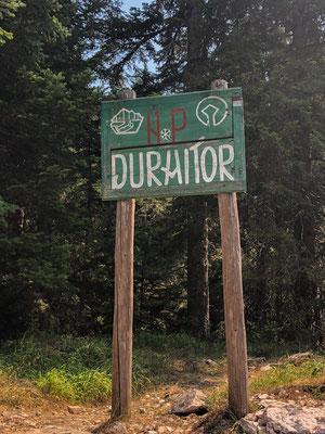 Durmitor Nationalpark