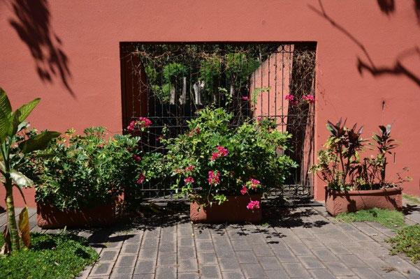 Ein Stück Toscana in El Salvador