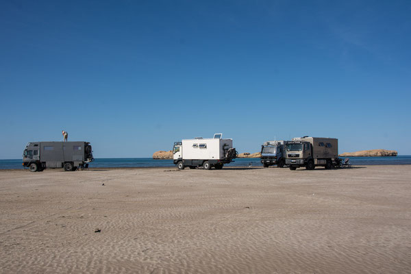 Al Sawadi Beach