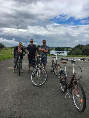 Radltour nach Papenburg