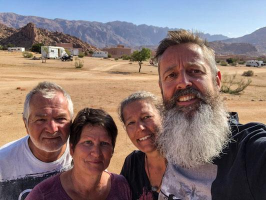 Schöne Zeit mit Sigrid & Markus aus Österereich