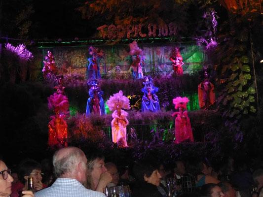 Tropicana Show
