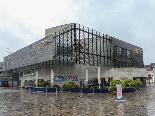 Bremerhaven - Auswanderer Museum