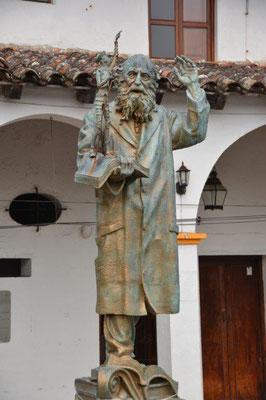 seen in Santiago Tuxtla