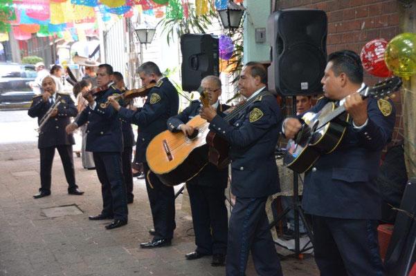 Mexiko-City