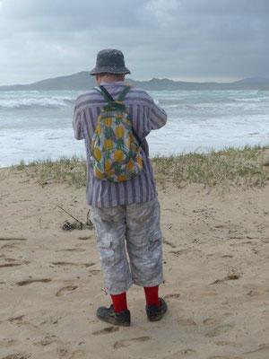 Kleiderordnung für die Kreuzfahrt auf Galapagos