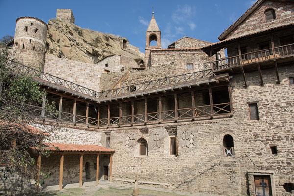 Kloster David Garedscha