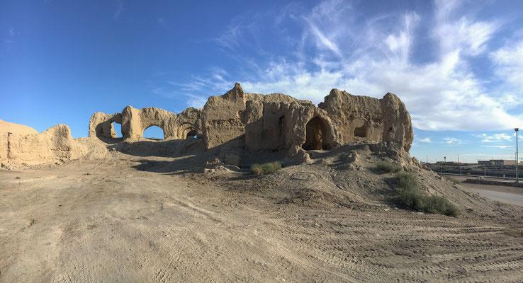 Ghurtanische Zitadelle